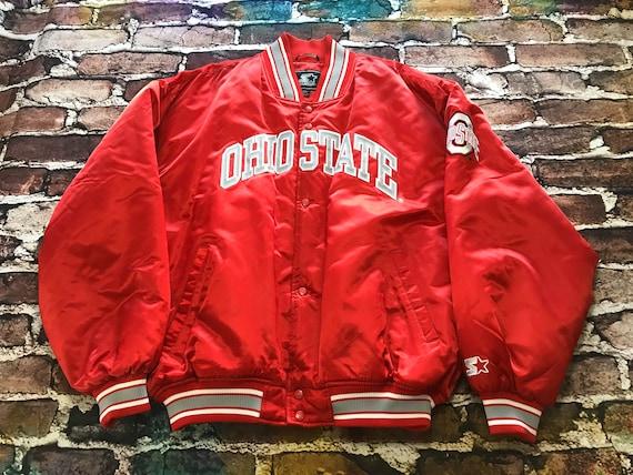 Ohio State Starter Jacket