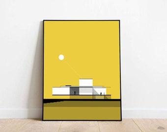 Building Concept 200227 Print (3 sizes)