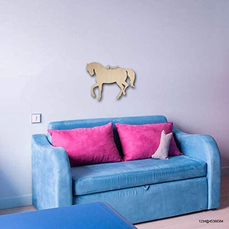 Horse Themed Gifts for Girls Women Men Boys Unique Home ...