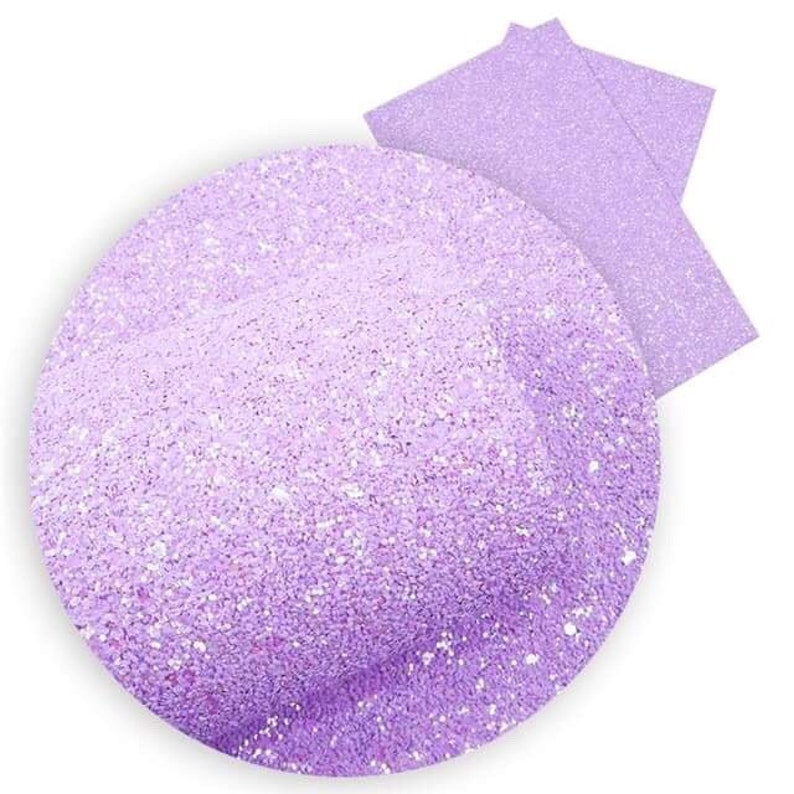 purple faux leather sheets,chunky glitter Purple Chunky faux leather sheets,faux leathers,faux