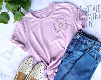 Disney Shirt, Tangled Shirt, Disney Inspired Shirt, Disney Millennial Shirt, Women's Disney Shirt, Tangled Inspired Shirt, Vacation Shirt