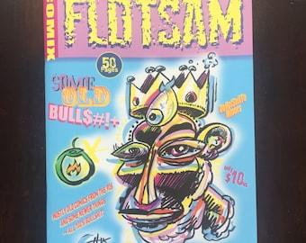 FLOTSAM : Some Old Bulls#it