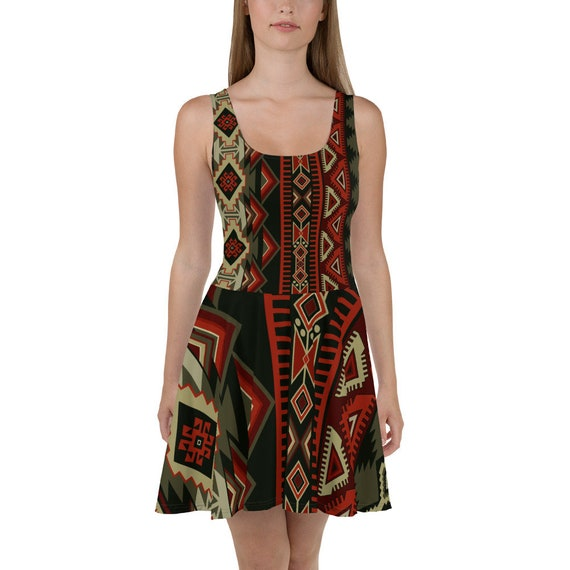 Teton - Clara Dress
