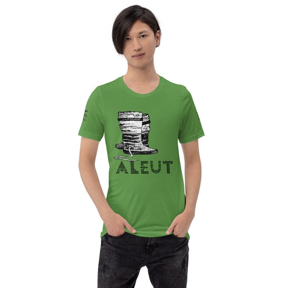 Aleut - Short-Sleeve Unisex T-Shirt
