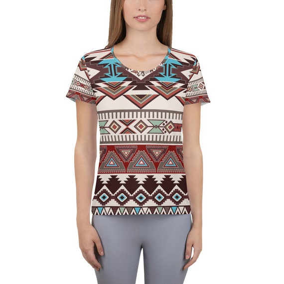 Deep Roots -  Women's Athletic T-shirt