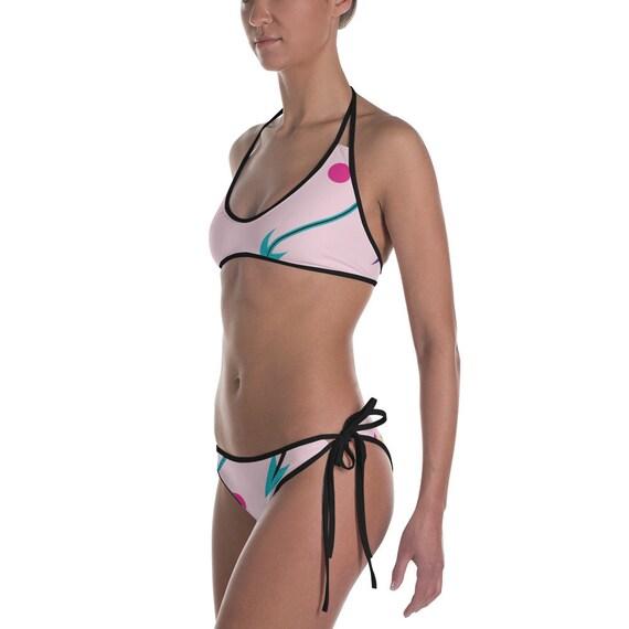 Pink Warrior - Vixen Bikini