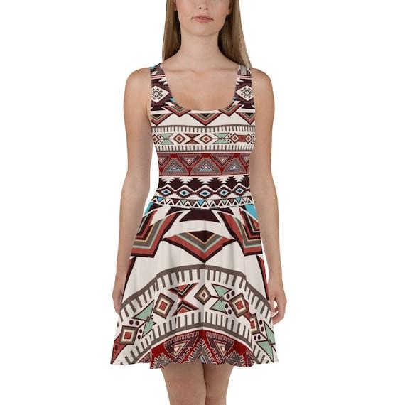 Deep Roots - Clara Dress
