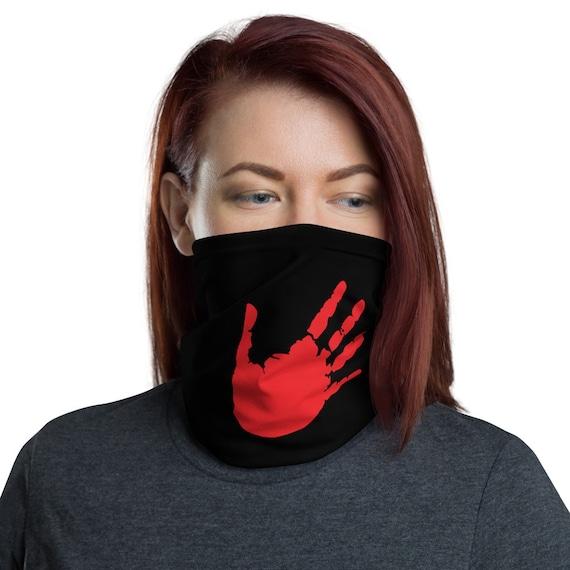 MMIW - Face Mask - Neck Gaiter
