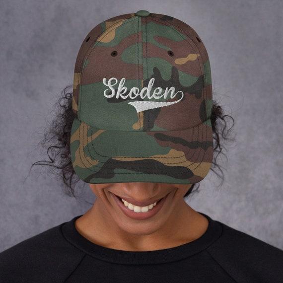 Skoden - Dad hat