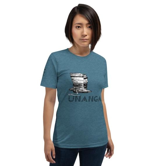 Unangan - Short-Sleeve Unisex T-Shirt