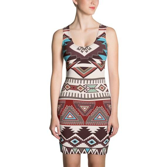 Deep Roots - Date Night Dress