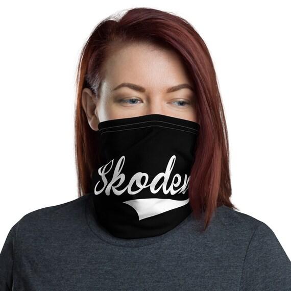 Skoden - Face Mask - Neck Gaiter