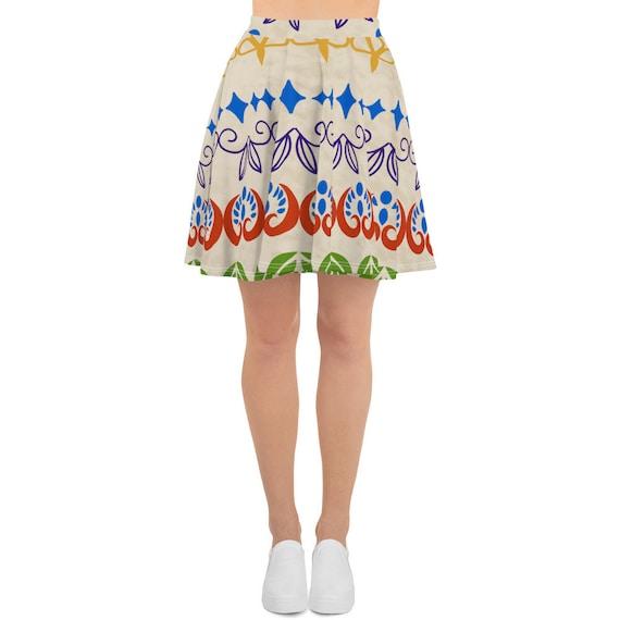Eastern Wheel - Clara Skirt