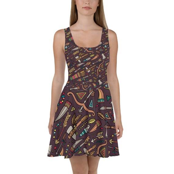 War Cry - Clara Dress