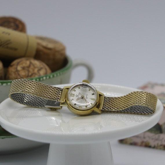 Waltham Watch / Automatic Watch / Ladies Watch / S