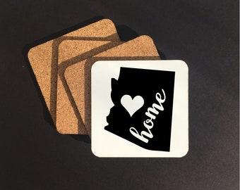 Love Arizona Coasters