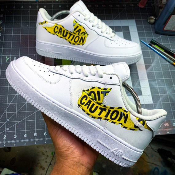 air force 1 tape