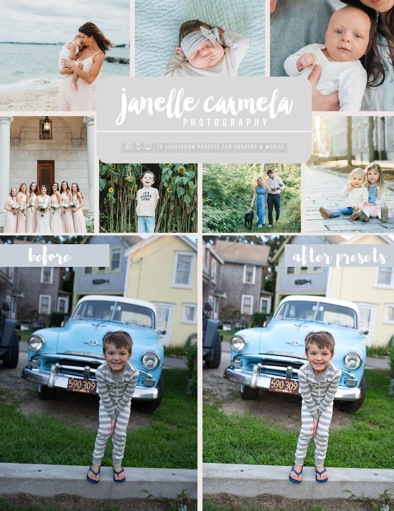 Janelle Carmela Photography Prests image 0