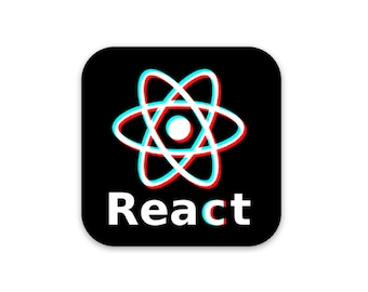 React/TikTok Sticker