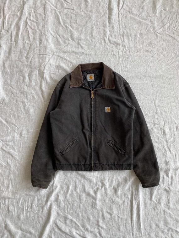 Vintage Carhartt Detroit Jacket