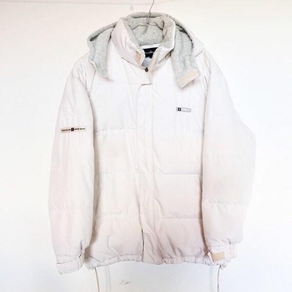 Vintage Rocawear Puffer Jacket