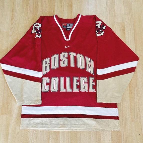 Vintage Nike Hockey Jersey