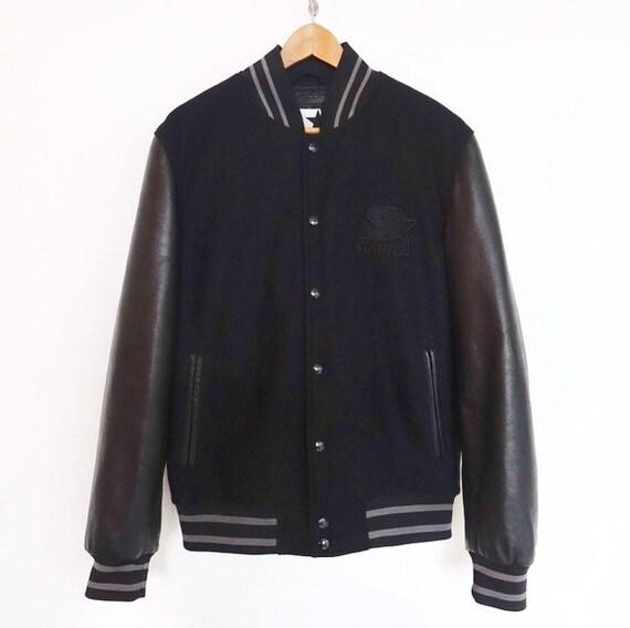 Starter Varsity College Jacket