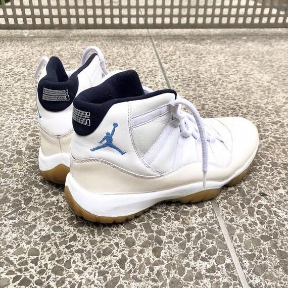 Nike Air Jordan 11 Legend Blue 2014
