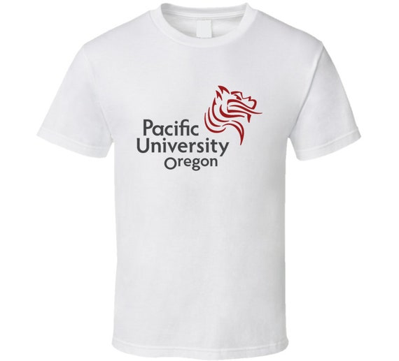 NCAA Pacific Boxers T-Shirt V3