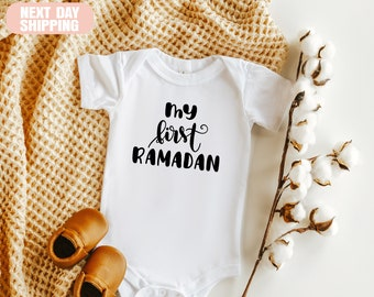 Baby Gift Babies First Ramadan Ramadan Ramadan Gift  