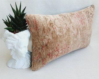 Green Pillow Rug Pillow Cushion Cover Neck Pillow Turkish Natural Pillow Throw Pillow 5892 Wholesale Pillow 12x24 Decorative Pillow