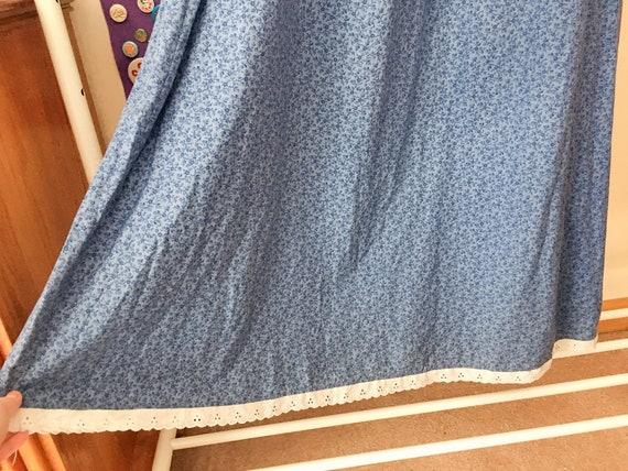 90s Cottagecore Dress - image 6