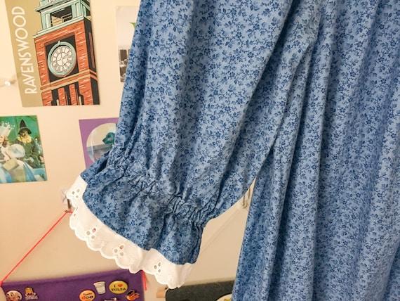 90s Cottagecore Dress - image 9