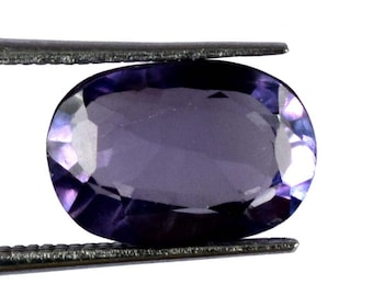 39.10 Ct Certified Natural Uncut Shape Russian Color Changing UntreatedUnheated Alexandrite Loose Gemstone Rough JD502