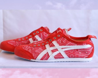 onitsuka tiger mexico 66 black and pink underwear value argentina