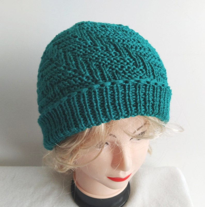 Soft hat for spring autumn Unisex Youth Hat Men/'s Beanie Warm men/'s or Women/'s luxury beanie Unisex 56-66 cm Classic merino beanie