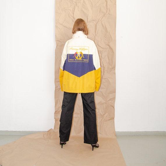 Vintage Tommy Hilfiger windbreaker jacket / 1990s