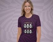 Beetlejuice Strange & Unusual T-shirt, Women's Crew Neck, Broadway Musical, Beetlejuice Movie, Lydia Deetz, Halloween, Goth