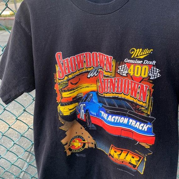 Vintage Nascar Shirt