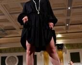 Free size Halter neck dress