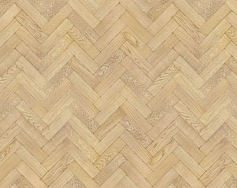 Miniature Parquet Flooring 9 Inch Colour Oak Strip Effect Various Colours 1:12th Handmade, Flooring, Dolls House