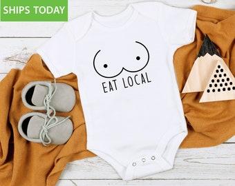 gender neutral baby clothes Baby Shower Gift Baby Girl Onesie\u00ae PEANUT BABY ONESIE\u00ae Baby Clothes Baby Boy Onesie\u00ae Onesie