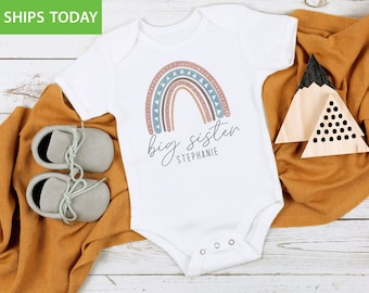 Princess Big Sister Pink /& White stripe Pyjama Set Cosy Newborn Baby Girl Sisters Soft Sleepwear Gift Present Family Cute Love Pjs