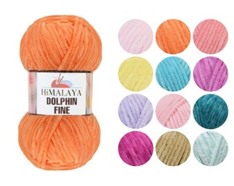 fantasy yarn home decor yarns 100 gram hairy yarn 5 Skeins NAKO Rain Yarn furry yarns fluffy yarn polyester yarn amigurumi project
