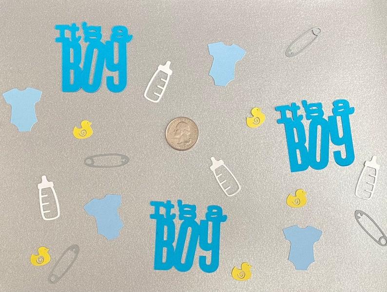 Baby Shower Confetti