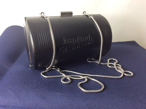 Jean Paul Gaultier crossbody bag
