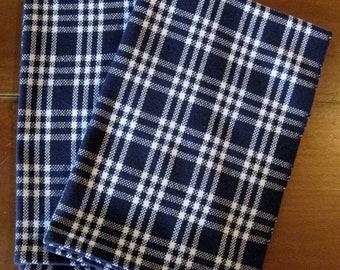 Hand Woven Kitchen Towel