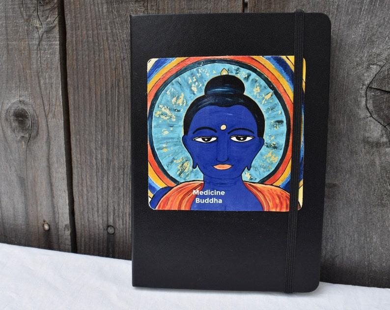 Medicine Buddha Journal image 0
