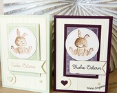 Handmade Greeting Cards for Easter Easter Card - Stampin'Up!