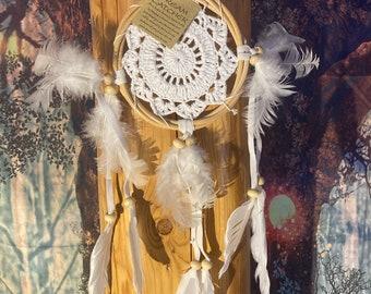 SINGLE • DREAM CATCHER • MANDALA 'Handicraft'